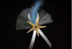 Tüylü Deniz Yıldızı Nikah Şekeri NS87