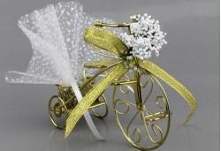Bisiklet Nikah Şekeri NS113