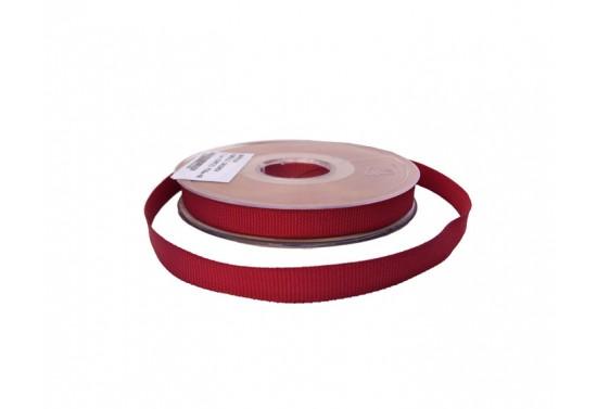 Grogren Kurdela 2cm Kırmızı