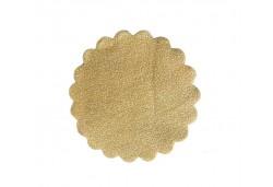 Karlı Tül 22 Cm 100'lü Altın