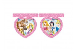 Bayrak Set Princess & Animals