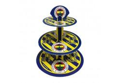 CupCake Standı Fenerbahçe