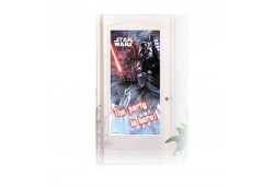 Kapı Süsü Banner Star Wars