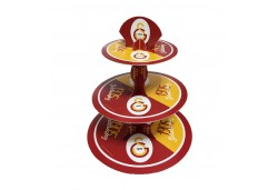 Cupcake Standı Galatasaray