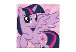 Kağıt Peçete Pony  33*33 cm 20'li