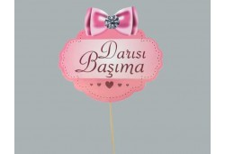 DARISI BAŞIMA P10 - AR5063