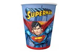 Bardak Süperman 180/200cc 8'li