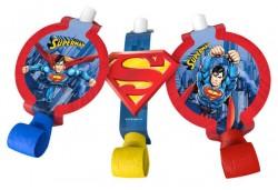 KAYNANA DİLİ SUPERMAN 6'LI - BE0080
