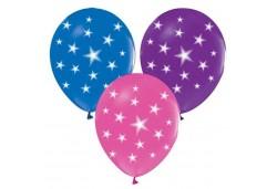 Balon Yıldızlı Model 100'lü