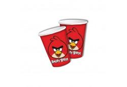 Bardak Angry Birds Klasik 8'li