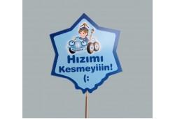 HIZIMI KESMEYİN 10 ADET - AR4304