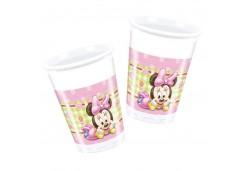 Bardak Minnie Disney Baby 8'li