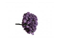 Cipso Çiçek Lila 144'lü