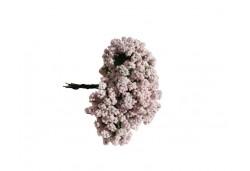 Cipso Çiçek Pembe 144'lü