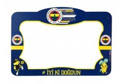FENERBAHÇE ÇERÇEVE ÇİFT TARAFLI  - BE2137