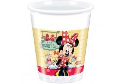 Bardak Minnie Cafe 8'li