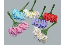 Gala Çiçeği Mavi 144'lü